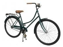 Használt kerékpárok